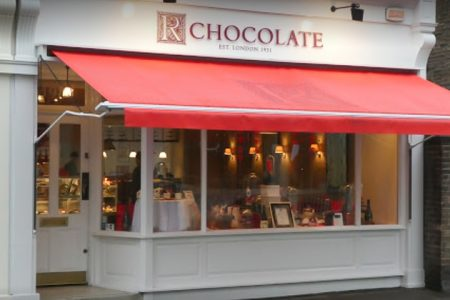 R Chocolate 2